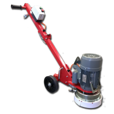 Floor Grinder - 240v Electric