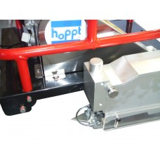Soft Concrete Cutter